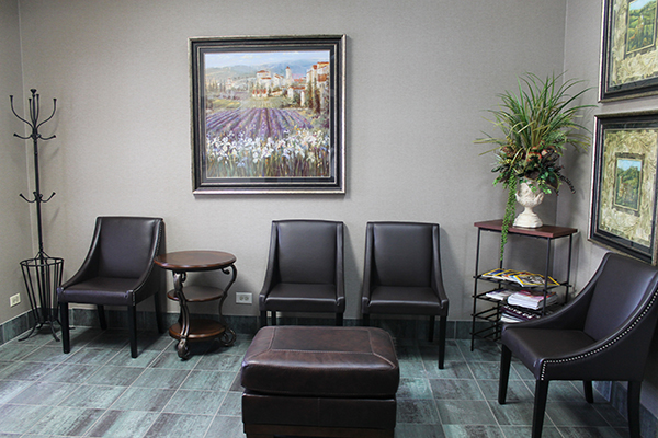 Dentist in Arlington Heights IL